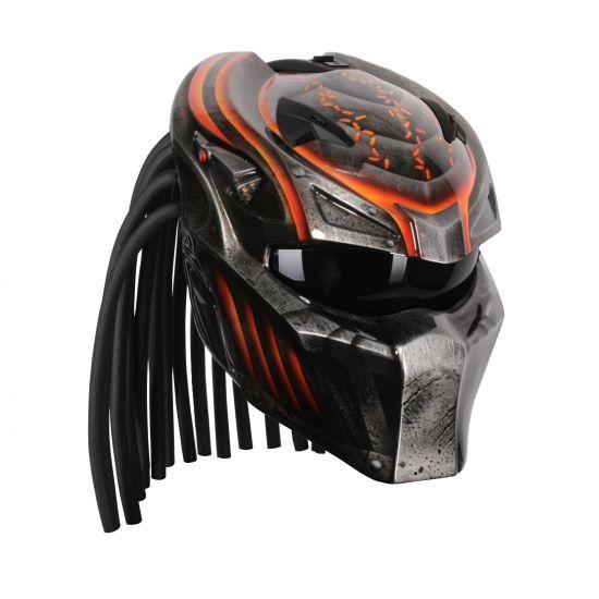 Street Helmets Predator Berserker